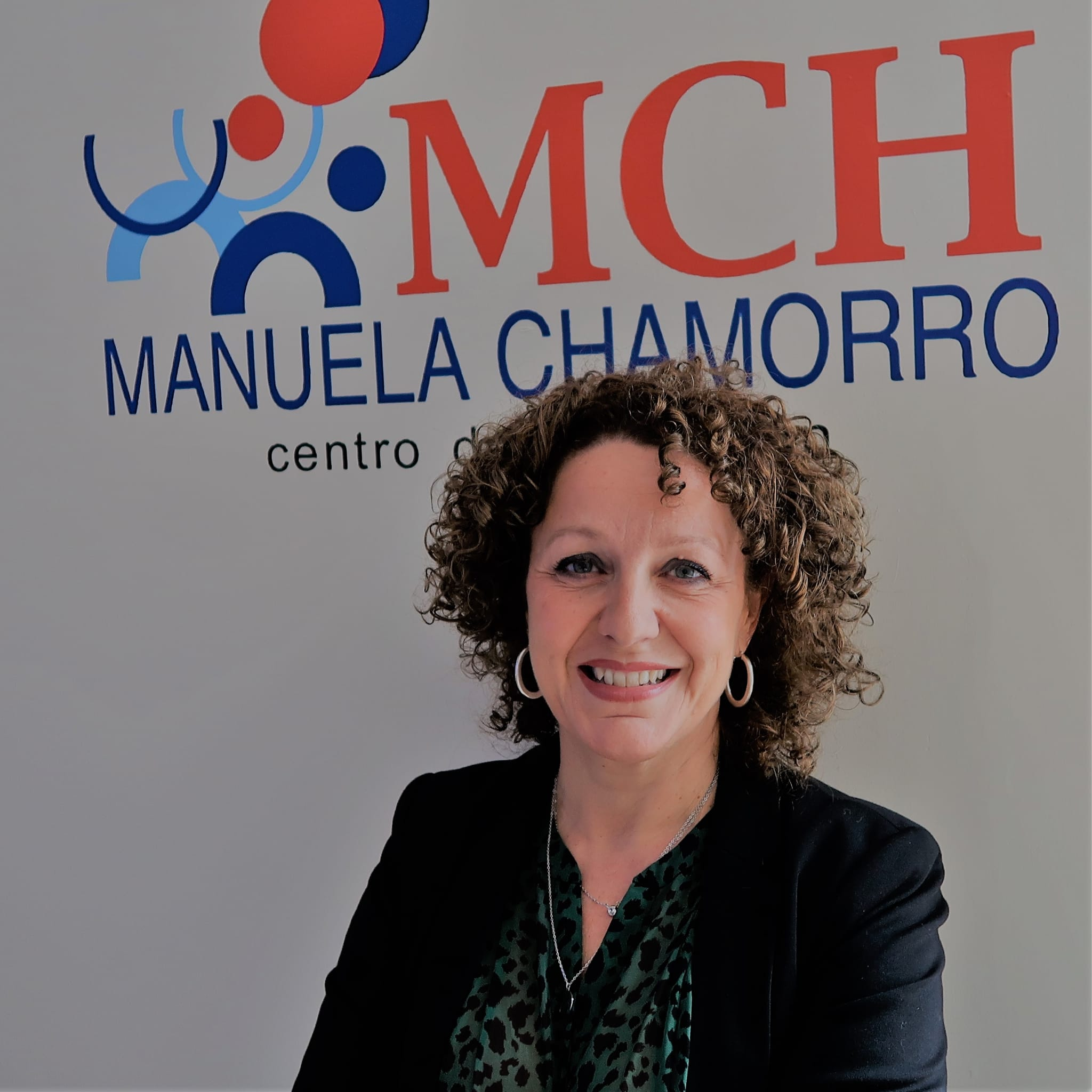 Manuela Chamorro. Academia y coaching